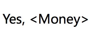 标点文字格式规范
