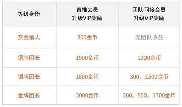 开通298元永久VIP收益分配